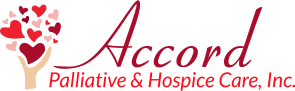 Accord Palliative and Hospice Care, Inc. Logo